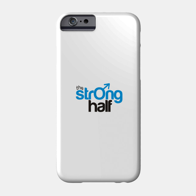 The strong half