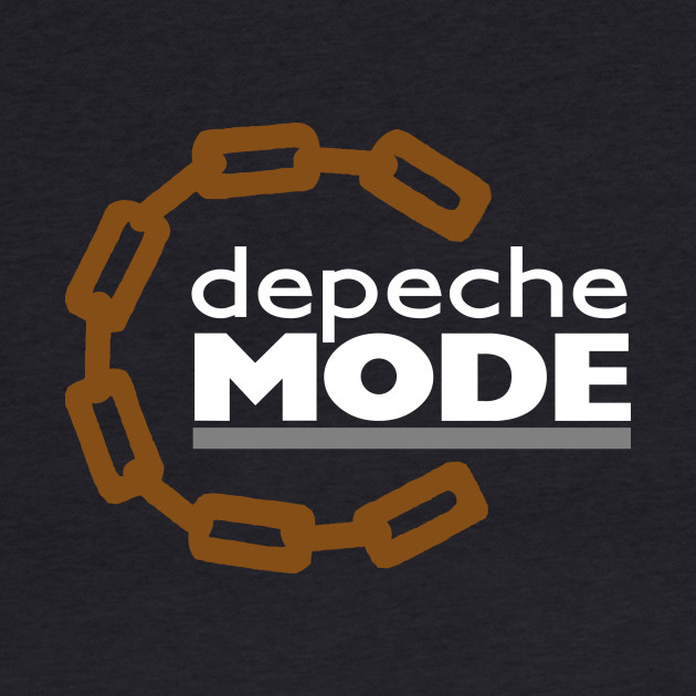Depeche Mode : Master and Servant