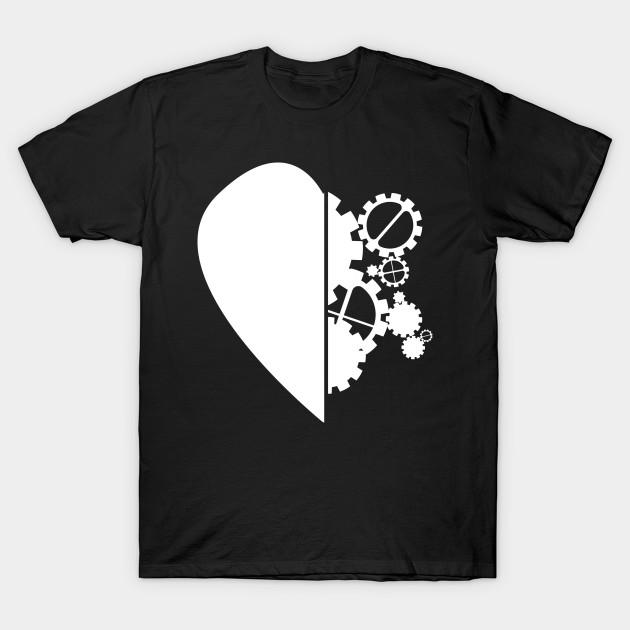 074d33d9eb Birthday Shirts for Lovers Mechanic. Mechanic Lover Gifts. T-Shirt