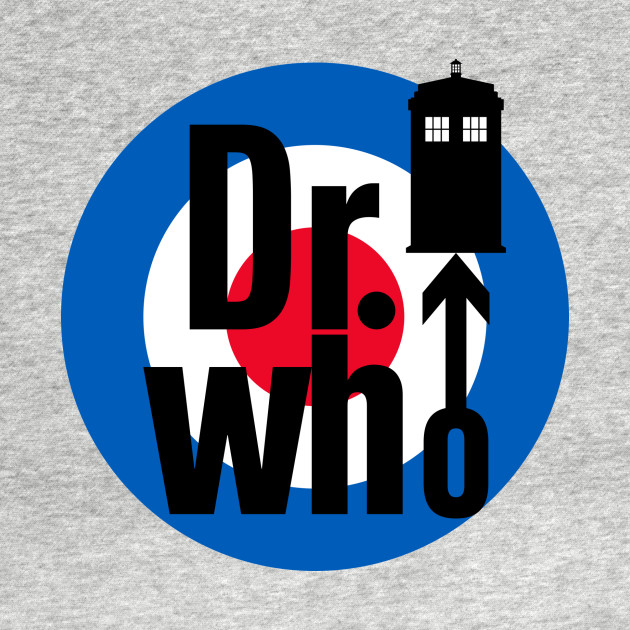The Dr. Who