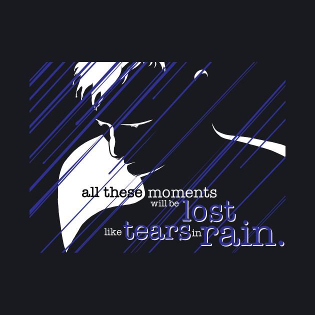Tears in Rain