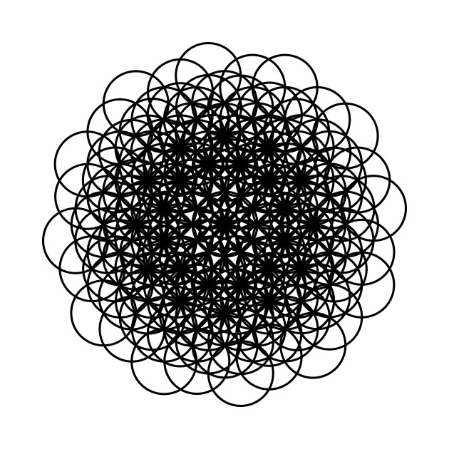 Circling Circles geometry