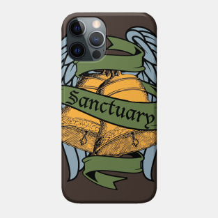 Hunchback Of Notre Dame Phone Cases - iPhone and Android   TeePublic
