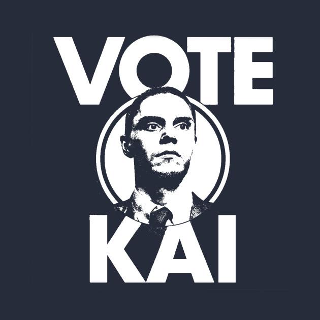 Vote Kai Tv Show Series
