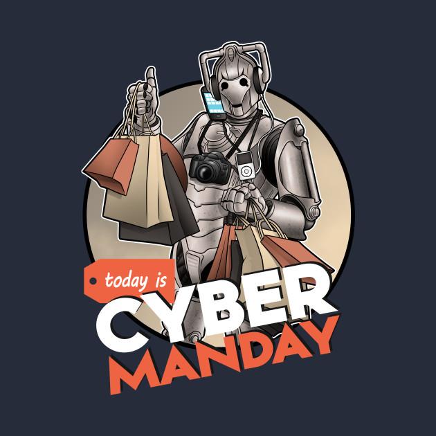 Cybermanday