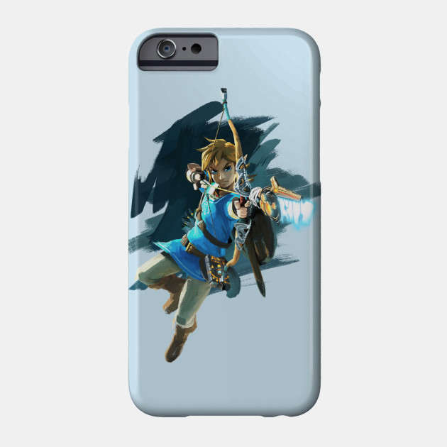 separation shoes ccda9 160a2 The Legend of Zelda: Breath of the Wild