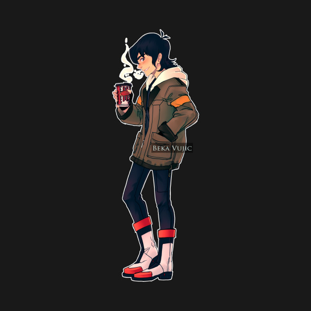 Canadian Keith