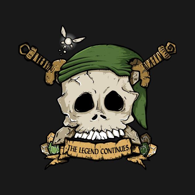 Likn Skull