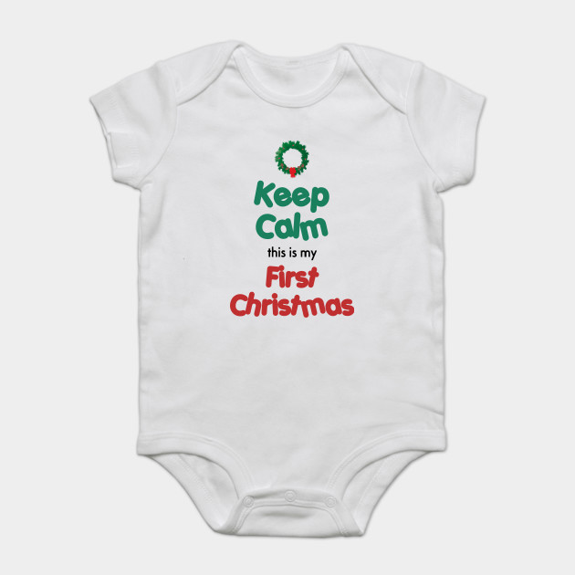 Baby\u0027s First Christmas