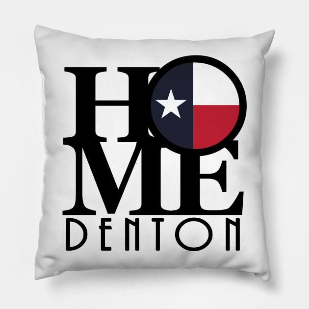 HOME Denton