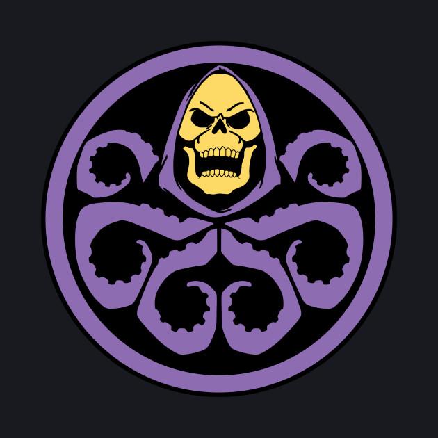 Hail Skeletor