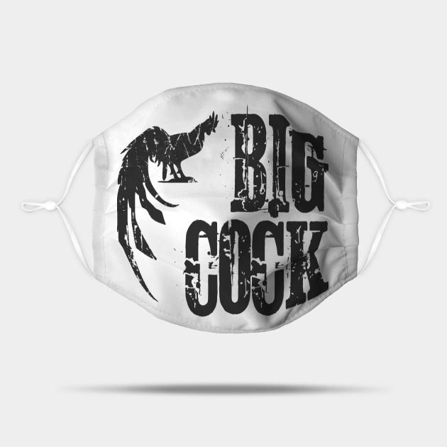 Big cock - black