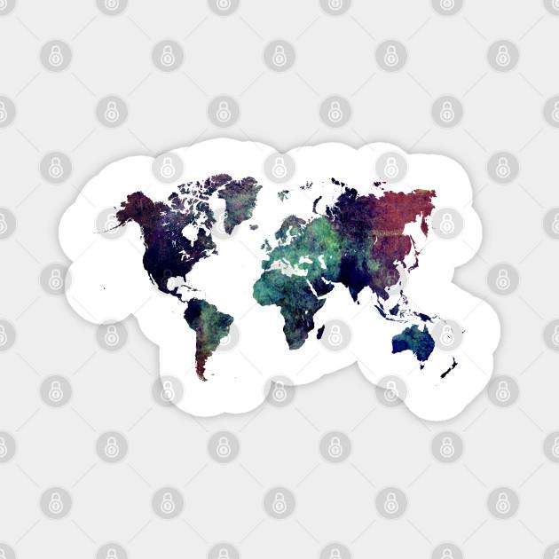 world map nuclear world  #map #worldmap