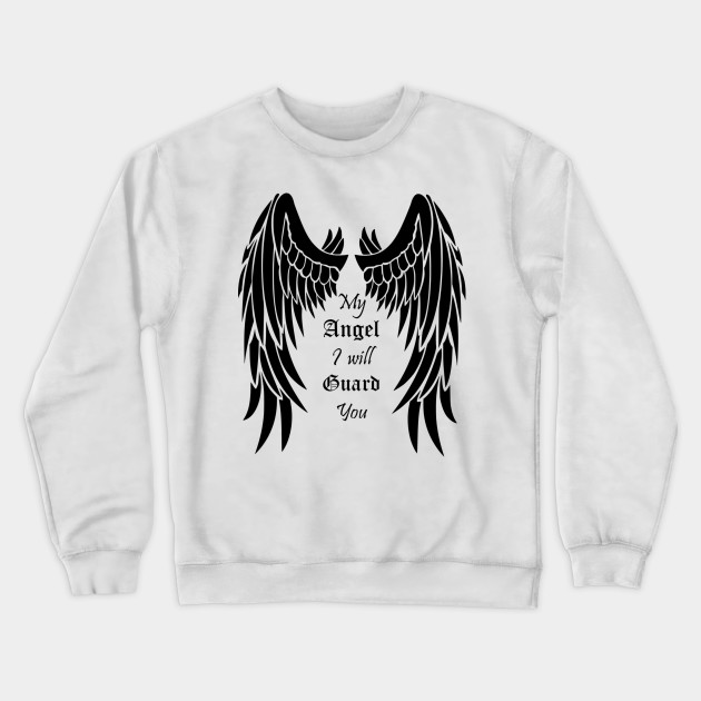 Winged Violin White Adult Long Sleeve T-Shirt
