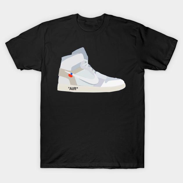 stabilna jakość sprawdzić dobrze znany Air Jordan 1 x Off White