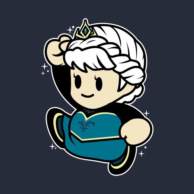 Cute Elsa.v2