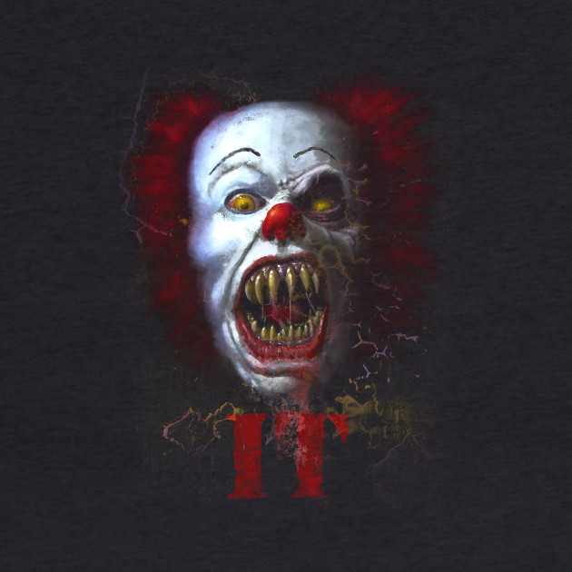 Clown of Nightmares