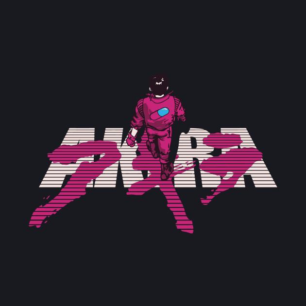 Synthwave akira v2