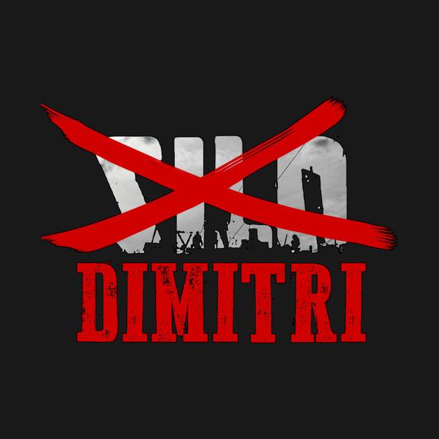 DIMITRI NOT SILO