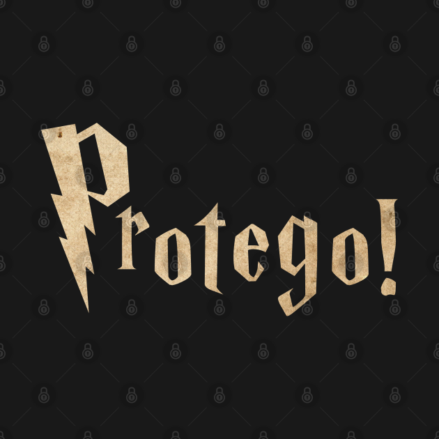 Protego Spell