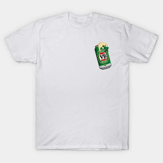 Pocket Tee - VB Tobias
