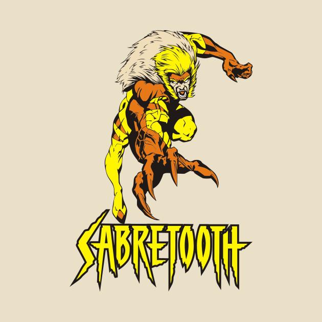 Sabretooth X-men