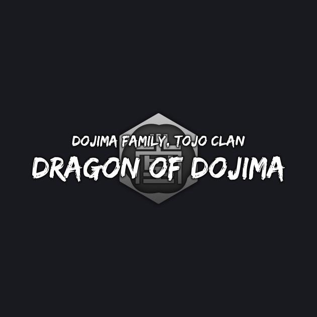 Dragon Of Dojima