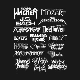 T-Shirts Heavy Metal | TeePublic FR