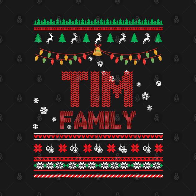 Tim Family Christmas, Name Xmas , Merry Christmas, Name , Birthday, Middle name