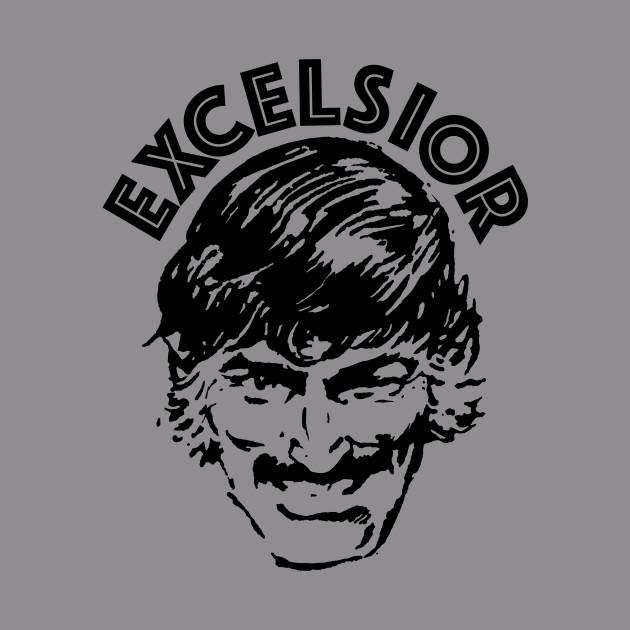 Stan Lee: Excelsior