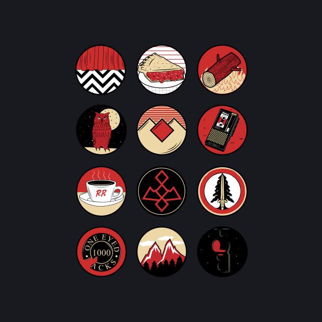 Iconic: Twin Peaks