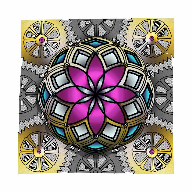 Jewel Mandala