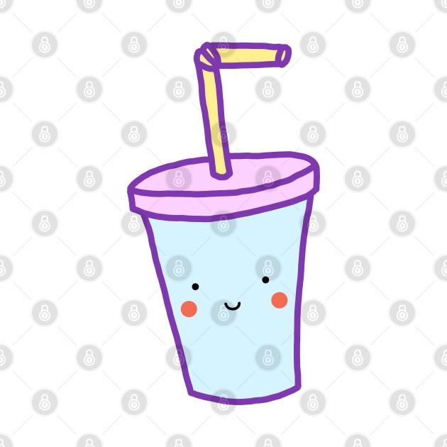 Kawaii Drink (Pastel)