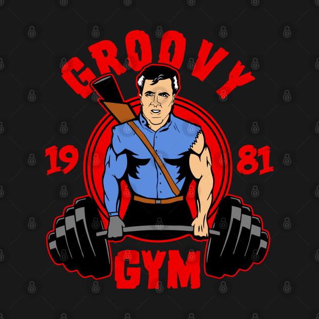 Groovy Gym