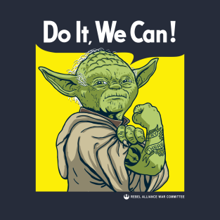 Do it, We Can!