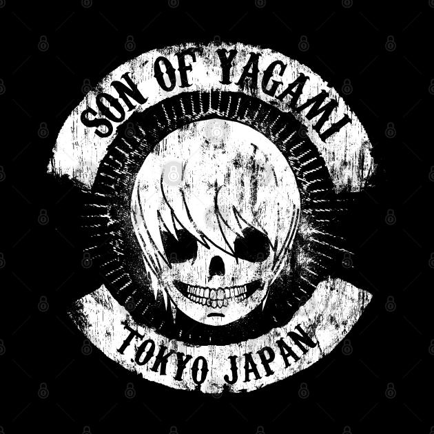 LIGHT - Son of Yagami