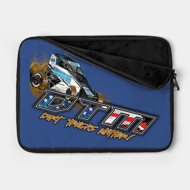 dirt racing apparel