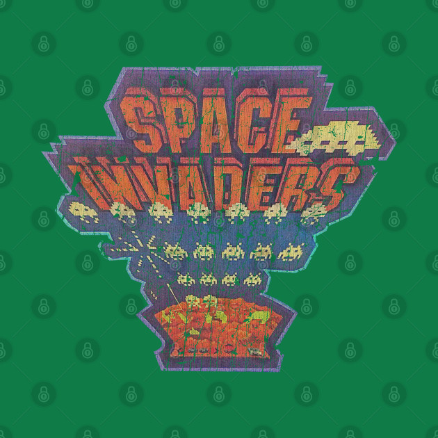 Space Invaders 1980