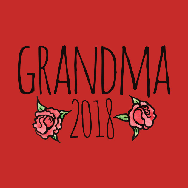 Grandma 2018
