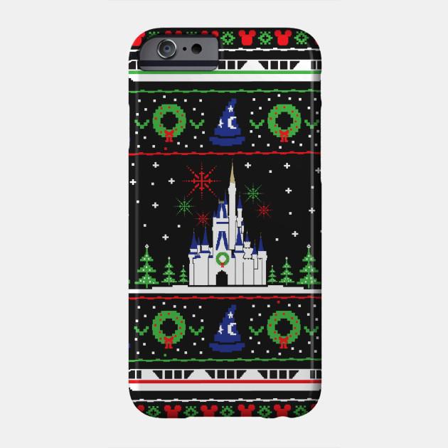 Disney Ugly Christmas Sweater