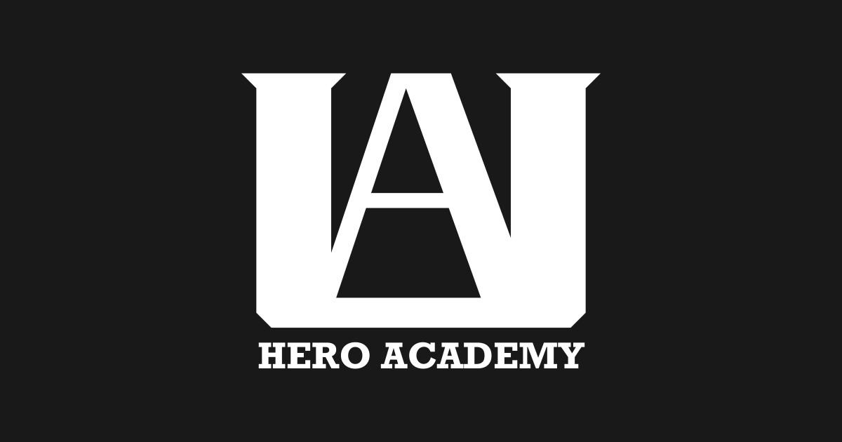 U.A. High School Tee-Shirt - My Hero Academia - Phone Case ...