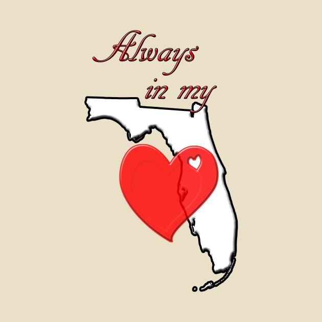 Always in My Heart FL