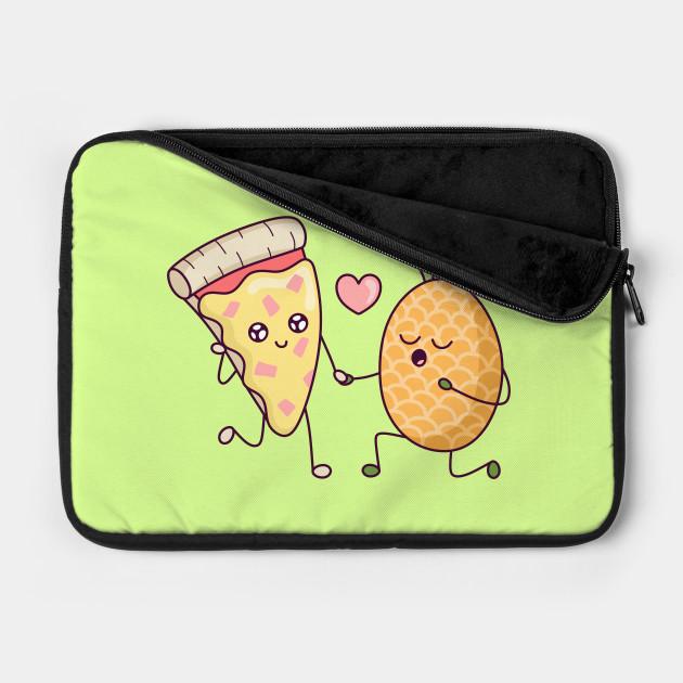 Pineapple Pizza Love