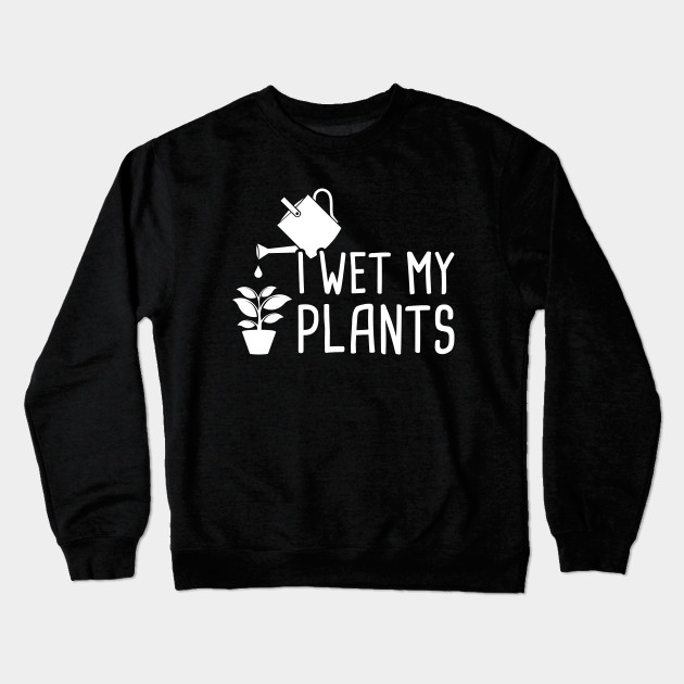 350addc8 Funny Gardener Gardening Graphic - Gardening - Crewneck Sweatshirt ...