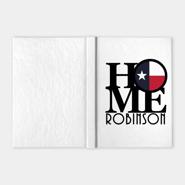 HOME Robinson Texas