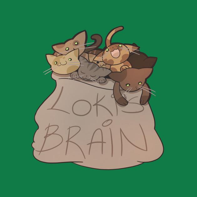 Loki's Brain