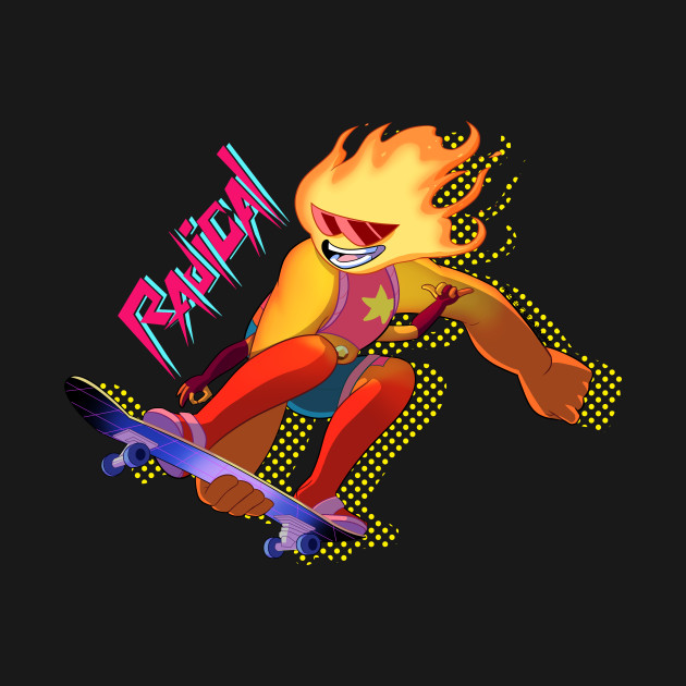 Radical!