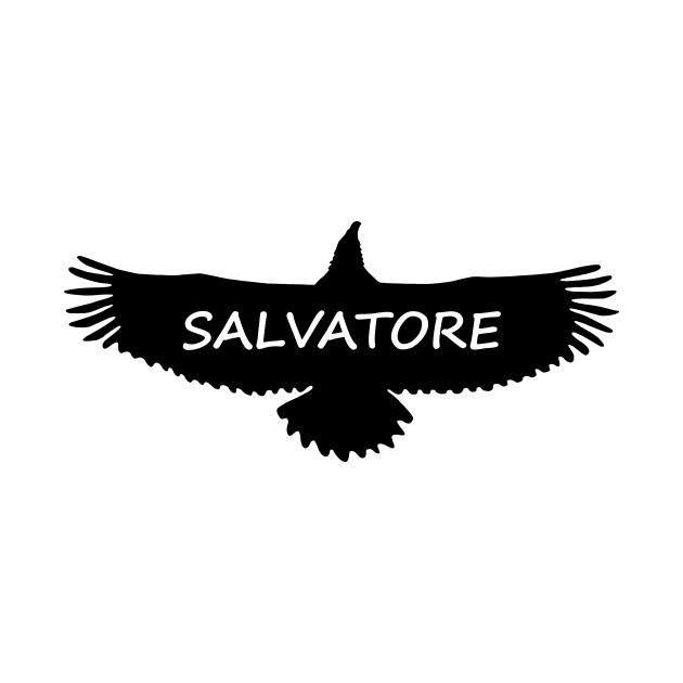 Salvatore Eagle
