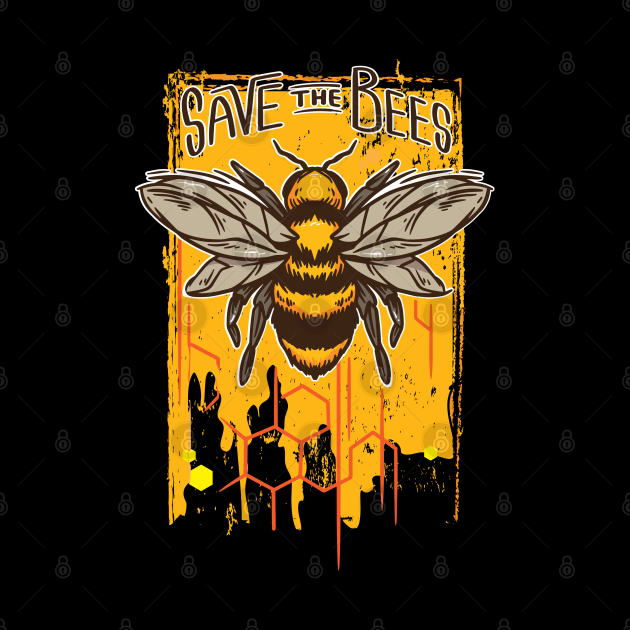 Lets-Save-The-Bees