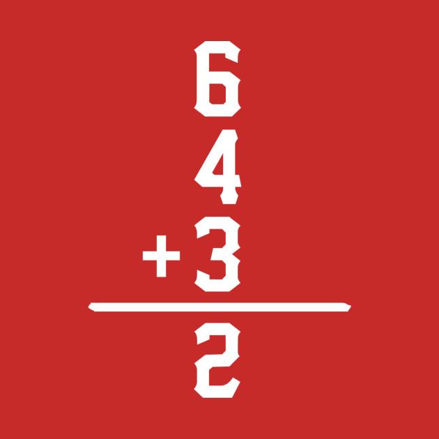 Double Play Baseball Math